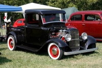 Hot Rod Heaven 21