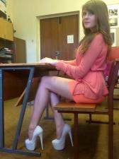 Hotties In Heels 12