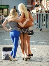 Hotties In Heels 14