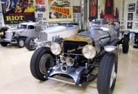 Jay Lenos Garage 10