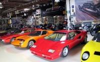 Jay Lenos Garage 12