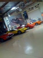 Jay Lenos Garage 14