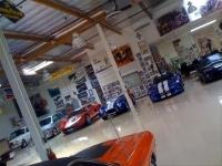 Jay Lenos Garage 15