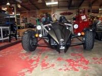 Jay Lenos Garage 20