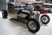 Jay Lenos Garage 38