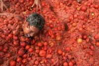 La Tomatina 11