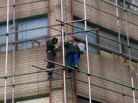 Ladders And Scaffold 13