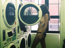 Laundry Day 04