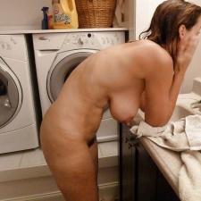 Laundry Day 08