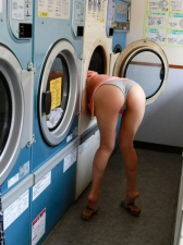 Laundry Day 10