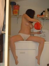 Laundry Day 14