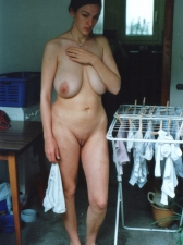 Laundry Day 20