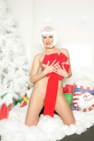 Lauren Phoenix Does Christmas 10