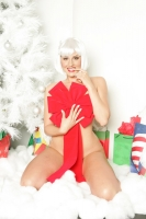 Lauren Phoenix Does Christmas 13