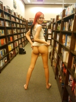 Library Flashing 14