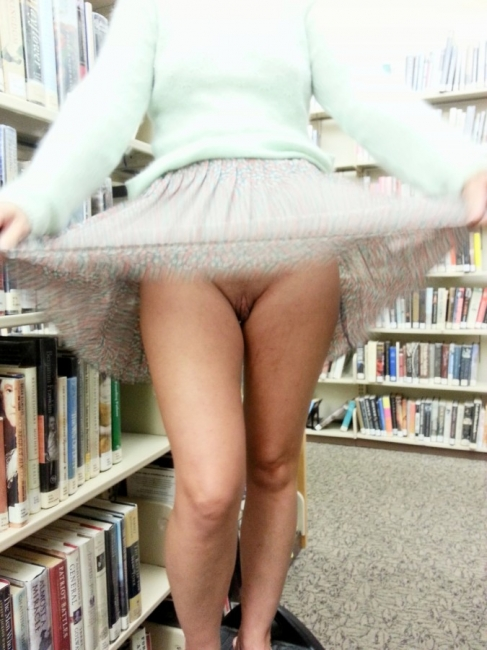 Library Flashing 05