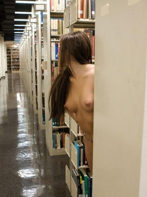Library Flashing 14