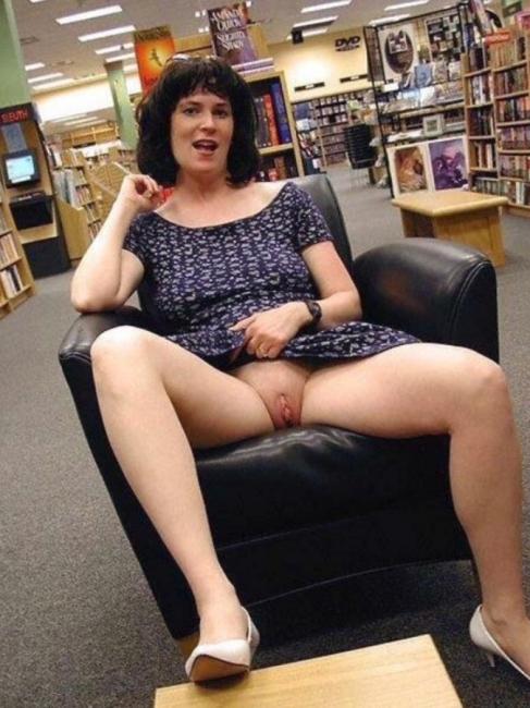 Library Flashing 16