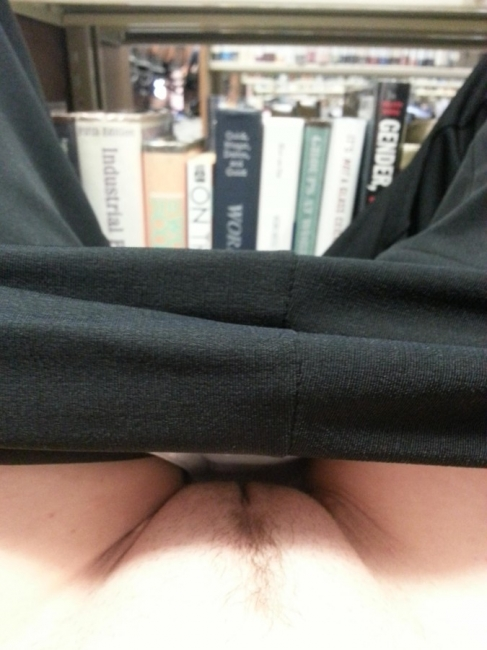 Library Flashing 18