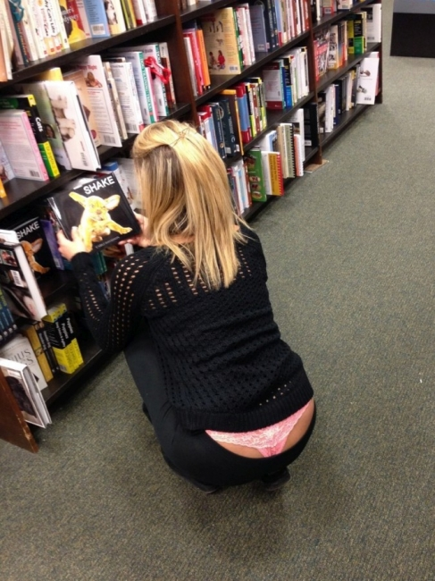 Library Flashing 26