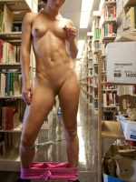Library Flashing 20