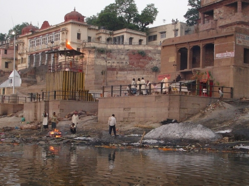 Life On The Ganges 11