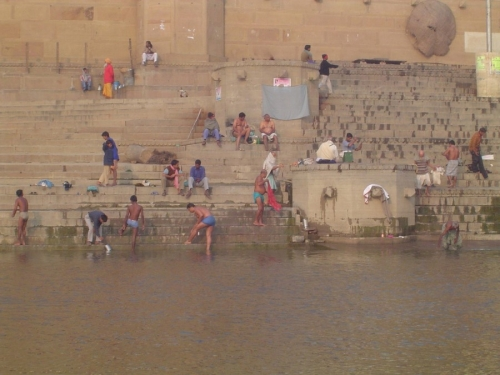 Life On The Ganges 14