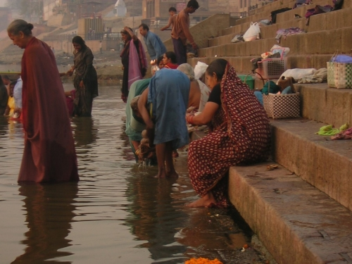 Life On The Ganges 15