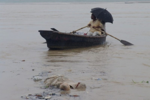 Life On The Ganges 21