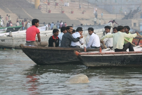 Life On The Ganges 22