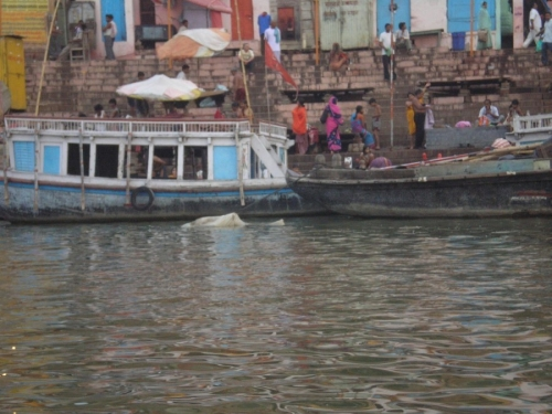 Life On The Ganges 28