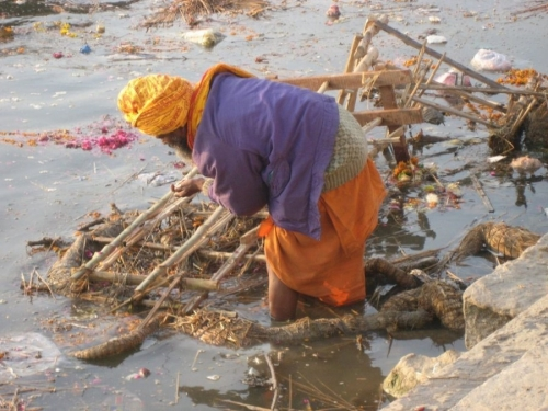 Life On The Ganges 31
