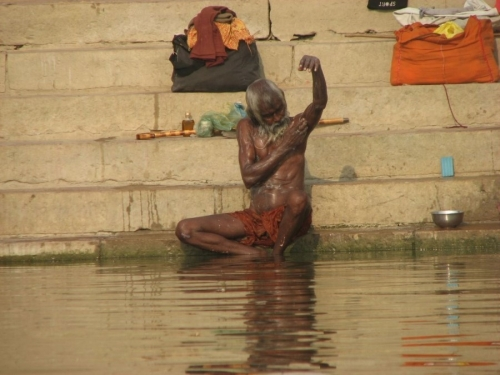 Life On The Ganges 32