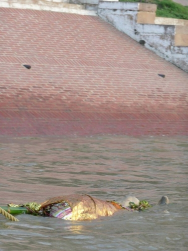 Life On The Ganges 37