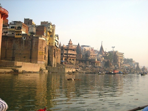 Life On The Ganges 39