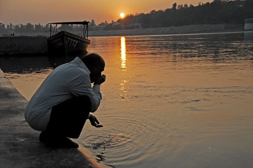Life On The Ganges 40