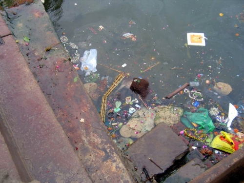 Life On The Ganges 46