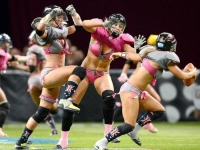Lingerie Football League 13