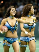Lingerie Football League 14