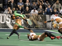 Lingerie Football League 20