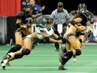 Lingerie Football League 34