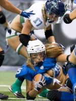 Lingerie Football League 35