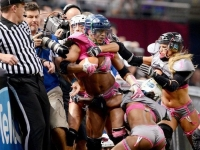 Lingerie Football League 36