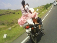 Meanwhile In India 16