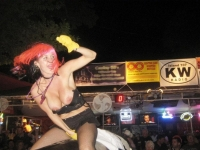 Mechanical Bull Flashing 03
