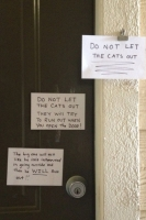 Messages To Neighbours 29