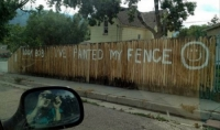 Messages To Neighbours