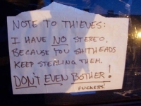 Messages To Thieves 06