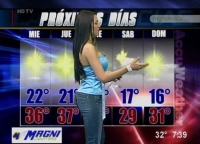 Mexican Weather Girls 03