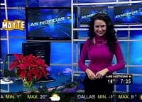 Mexican Weather Girls 06